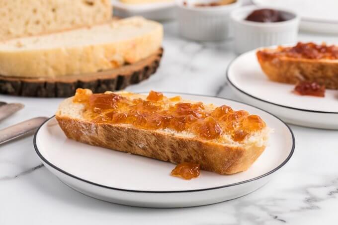 No-Knead Bread (Dutch Oven)
