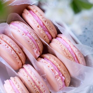 French Macarons
