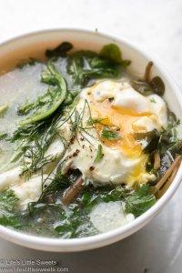 Easy Ramen Soup Recipe